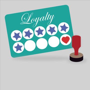 loyalty kartica