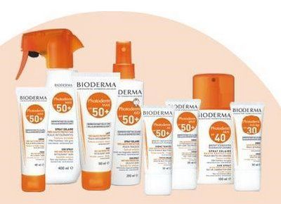 bioderma sun protect