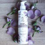 Free Baby Sahmpoo-Wash