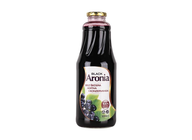 aronija black